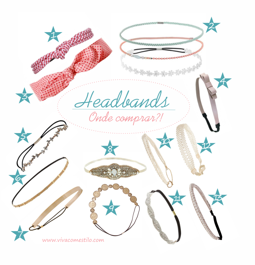 Headbands_ondecomprar